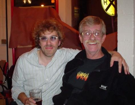 Dave & Ed again