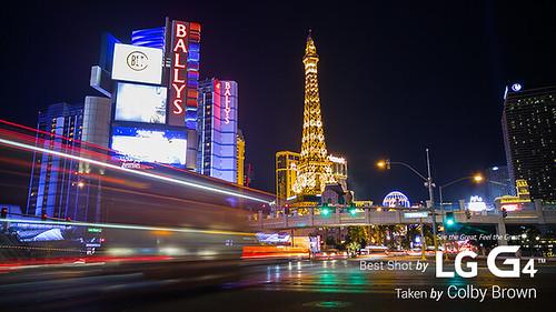 ภาพโดย LG G4 ถ่ายโดย Colby Brown
