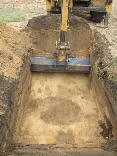 4. Poszukiwanie grobu w Karszynie.