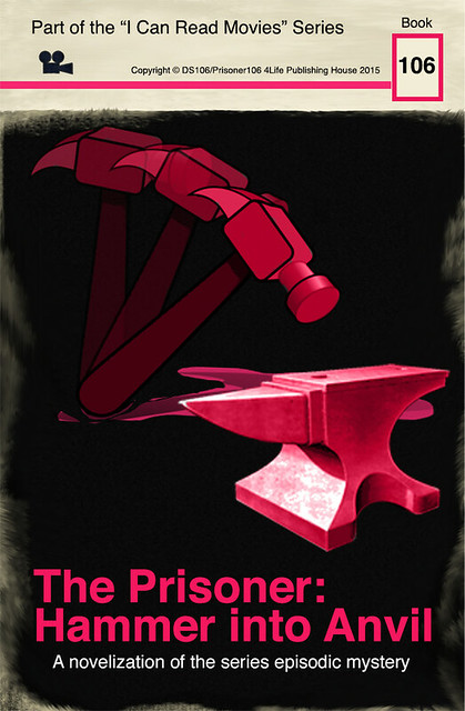 Prisoner Episode Book Cover