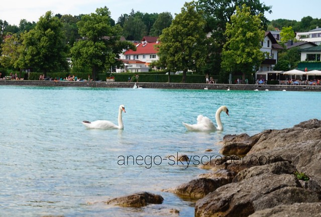 Kammer am Attersee