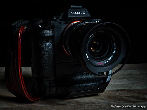 My Sony A7 II