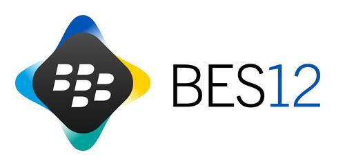 Logo BES 12