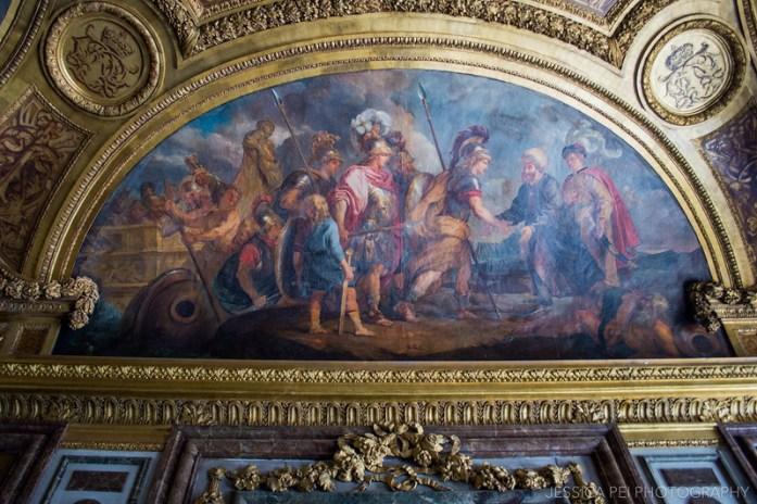 Diana Salon Versailles