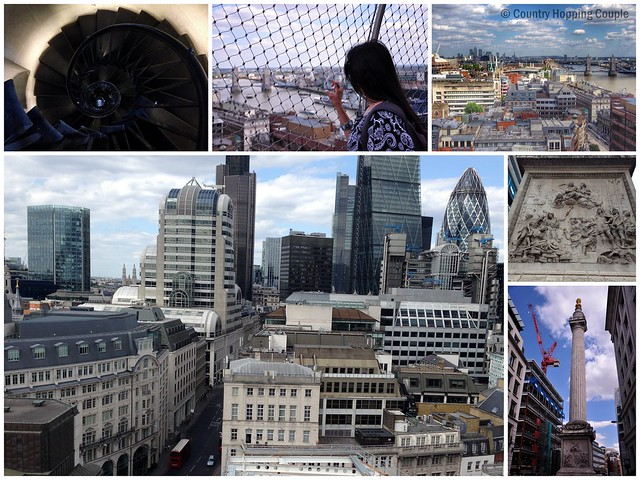 Monument Collage