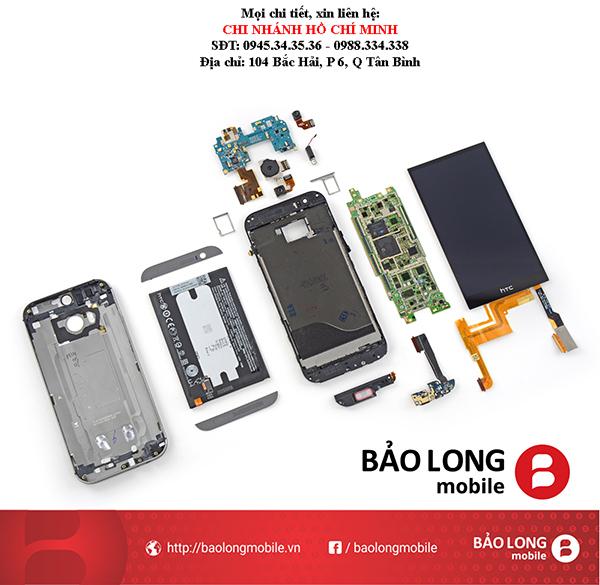 Hướng dẫn dùng HTC One M8: Mẹo thao tác thường thấy