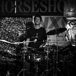 Lower Dens @ Horseshoe Tavern [NXNE 2015]