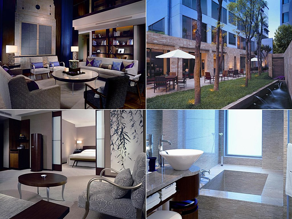 Les Suites Ching Cheng Hotel 2