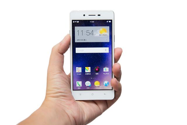 Oppo Mirror 5s 3c 5 16gb