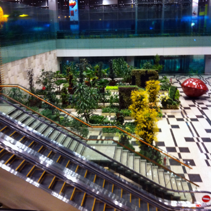 20150701_230519 Singapore Changi Airport
