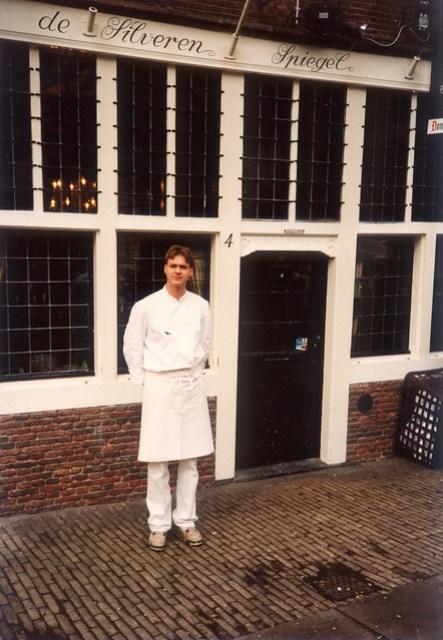 Silveren Spiegel, 1995