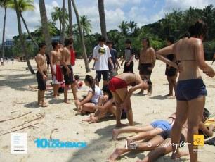 2009-04-11 - NPSU.FOC.0910-Official.Camp.Outin.aT.Sentosa - Pic 0088