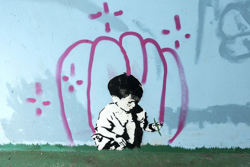 Reykjavik Street Art 24