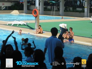 19062003 - FOC.Official.Camp.2003.Dae.4 - Last.Event.At.Poolside - Pic 5