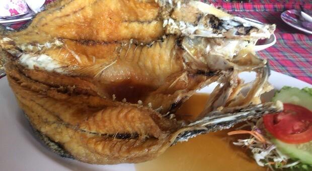 161214 Rayongカレー屋2
