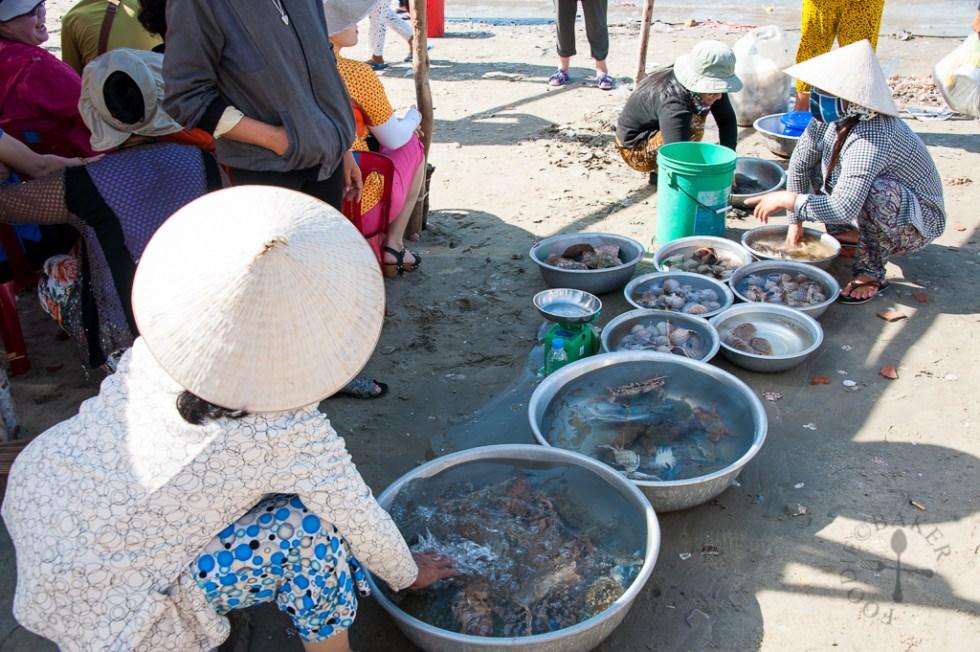 Fishing Village, Mui Ne, Vietnam