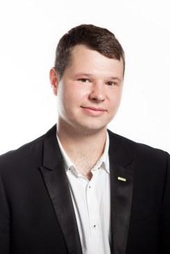 Андрей Андронов