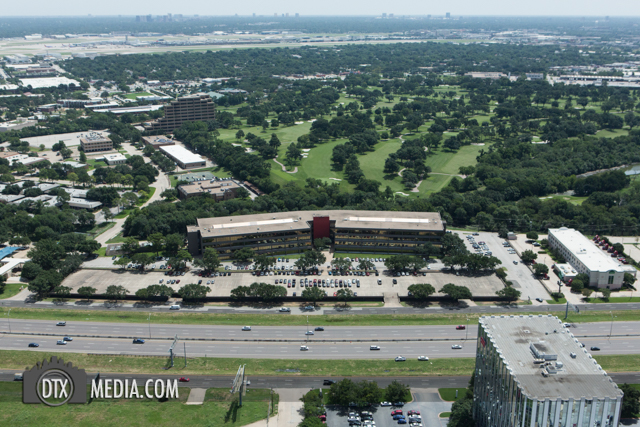 DTX Aerial Photography