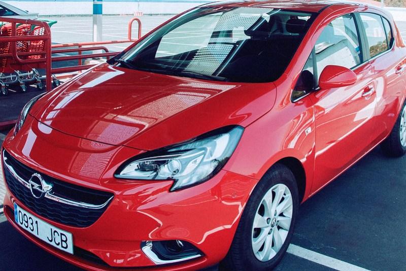 Opel Nuevo Corsa