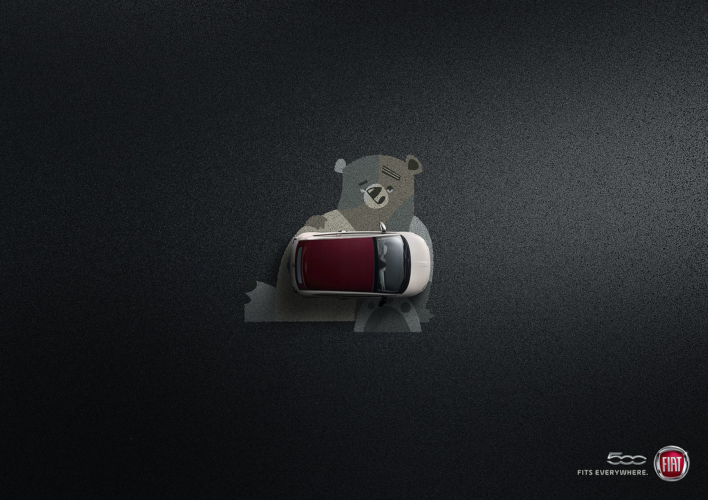 Fiat - Bear