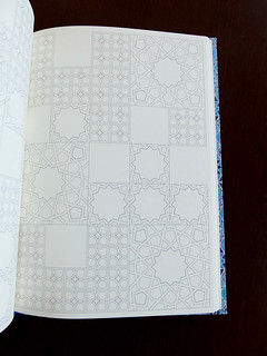 Dreamday Pattern Journal - 6