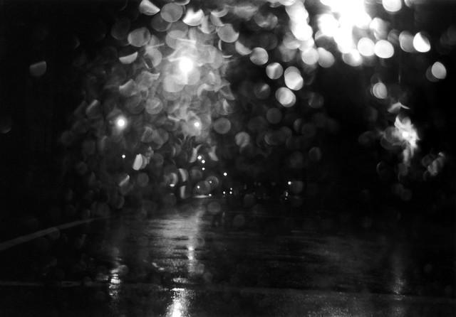 Rain & Night