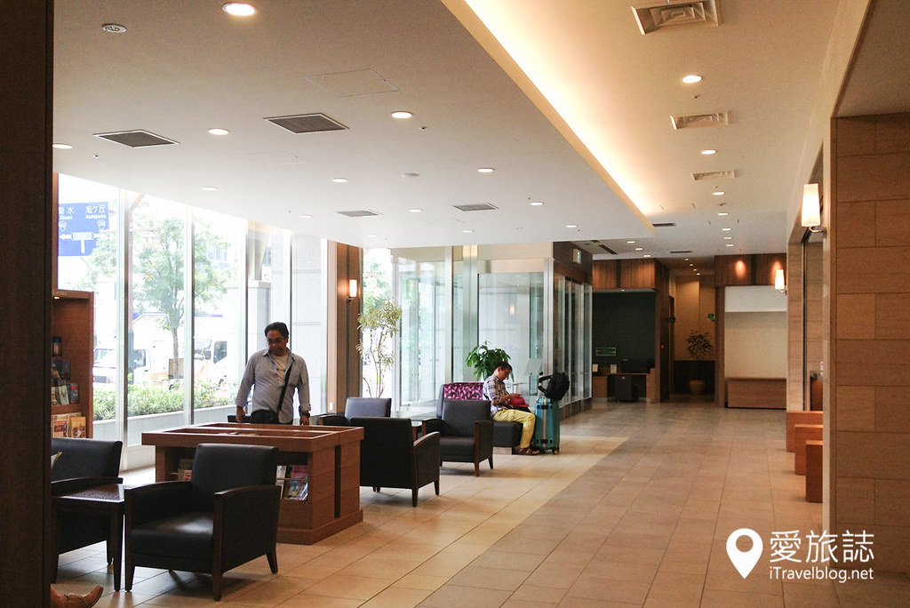 Vessel Inn 札幌中岛公园 39