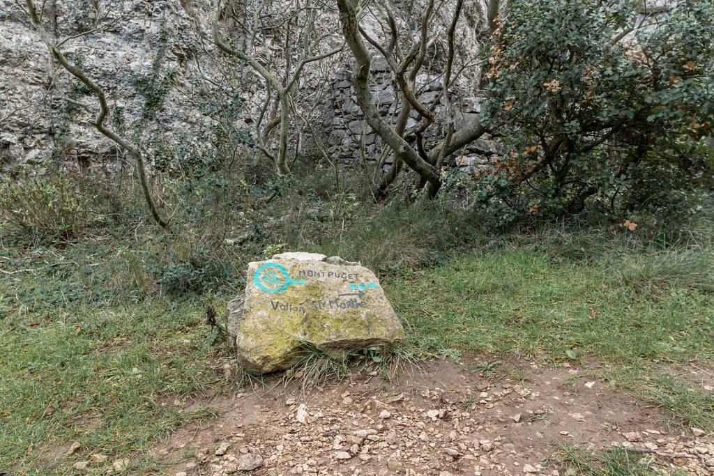 Mont Carpiagne Bouches Du Rhne France Tripcarta