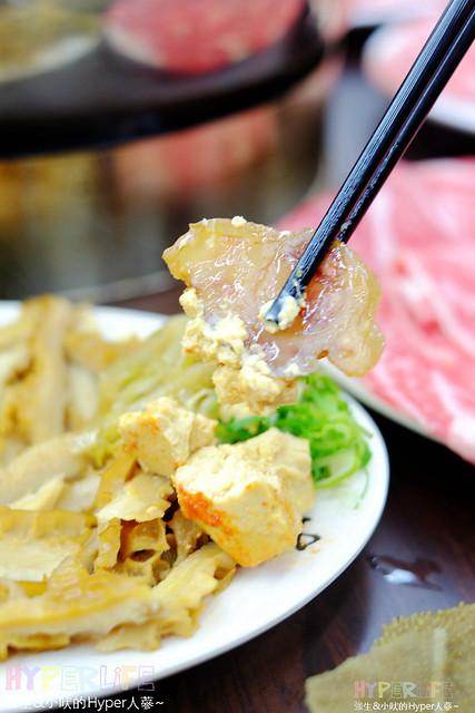 台中賢哥牛肉爐