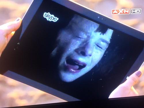 Skype Scorpion