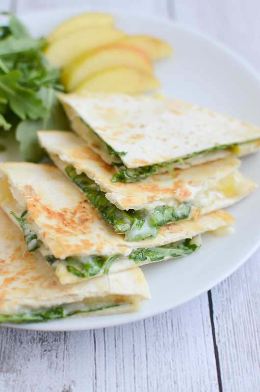 best healthy recipes for the super bowl Quesidillas
