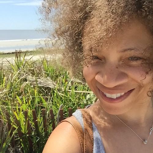 ☀️ #jekyll #jekyllisland #vacation #beach #ocean #selfie