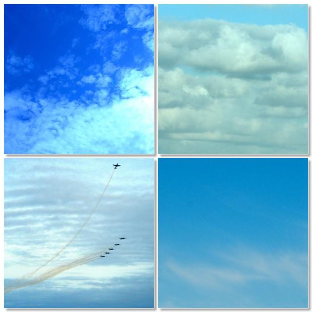 One Sky: The Aquas