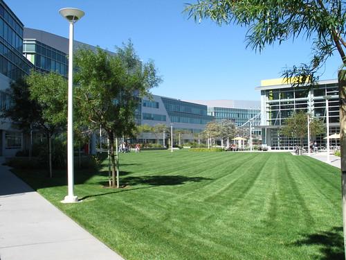 Yahoo! Campus, Sunnyvale