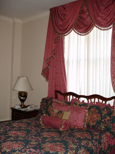 Le Pavillon Hotel Room, New Orleans LA