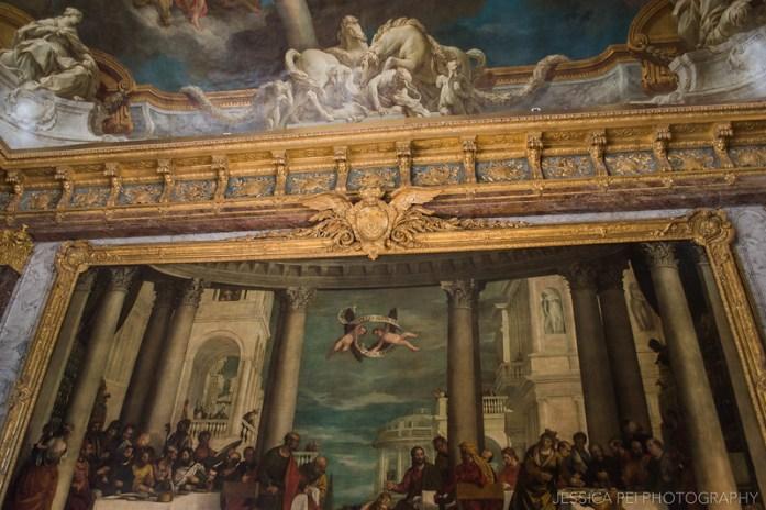 Hercules Salon Versailles