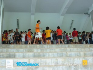 16062003 - FOC.Official.Camp.2003.Dae.1 - Persianz.Playin.Mass.IceBreaker - Pic 5