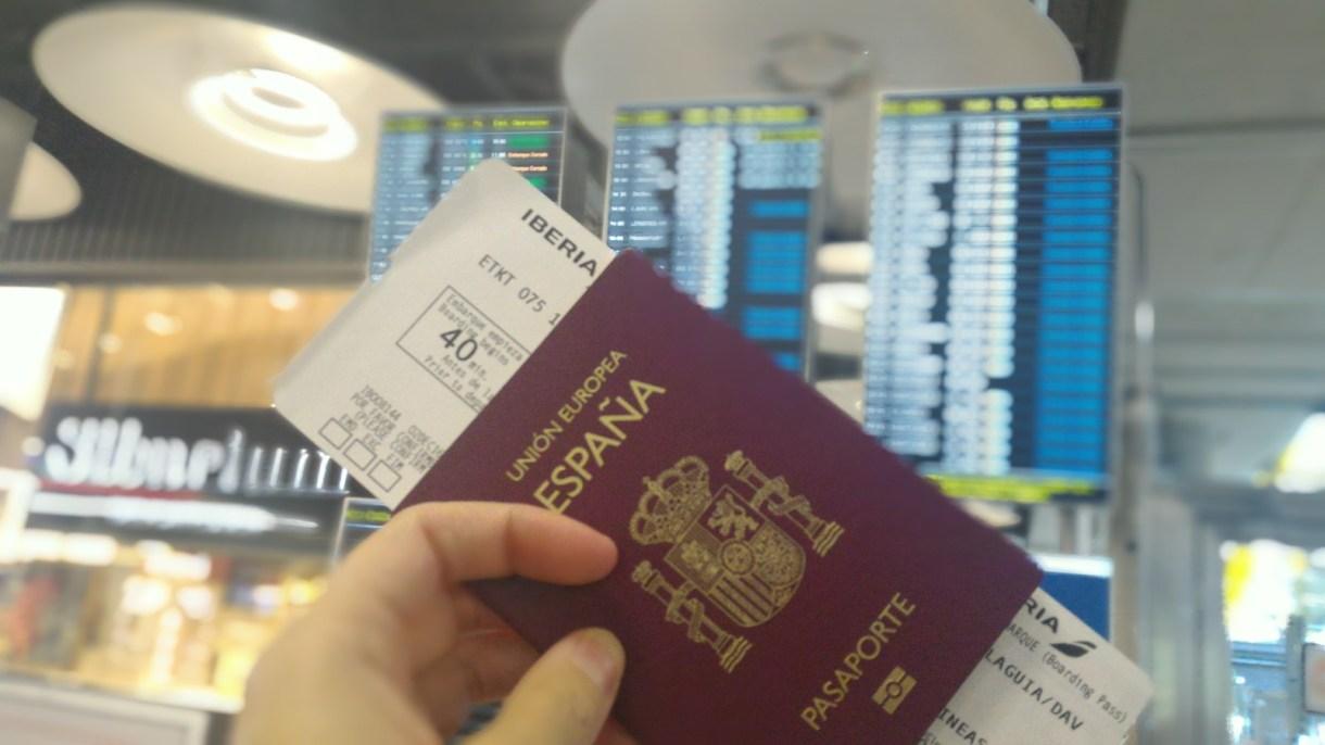 Viajar Low Cost: cómo ahorrar antes y durante tu viaje. Vuelos.