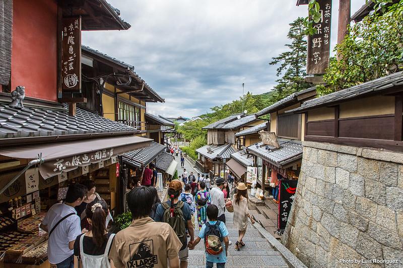 Calles Sannenzaka y Ninenzaka de Kioto-22