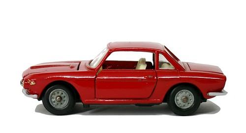 01 Mercury Lancia Fulvia coupé