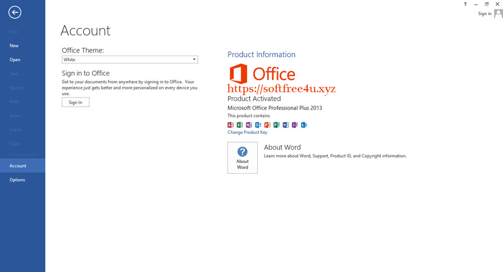 ms office 2013 pro download