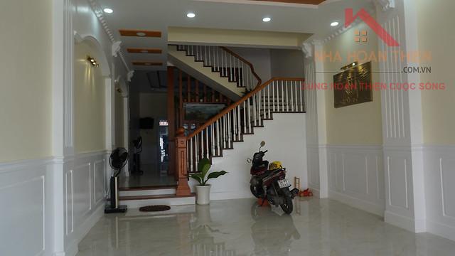 Phòng Khách NHÀ L19.23 KDC CITYLAND CENTER HILLS - QUẬN GÒ VẤP