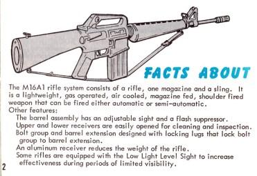 M16A1 TM 9-1005-249-10