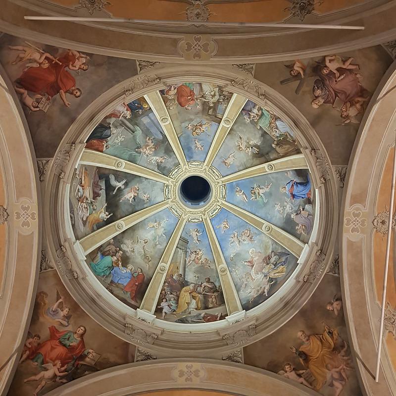 Cupola di San Dionigi
