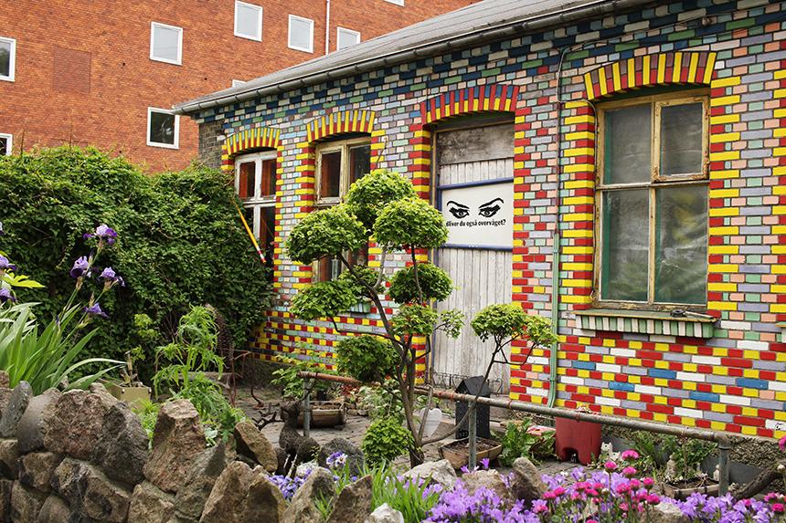 mosaic house sm