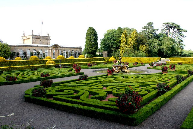 Jardines más bonitos del Reino Unido