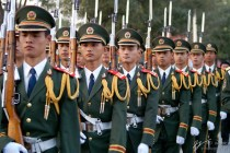 Prevendra - China's Military:  Here we are!