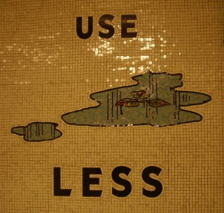 Use Less Water