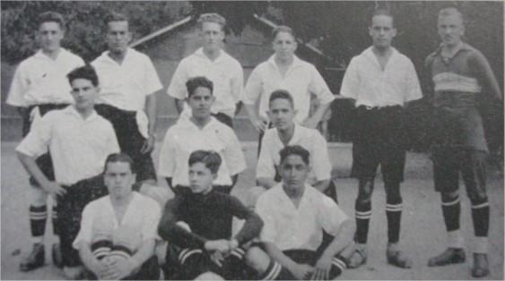 Vintotinto 1926 contra Depor santander