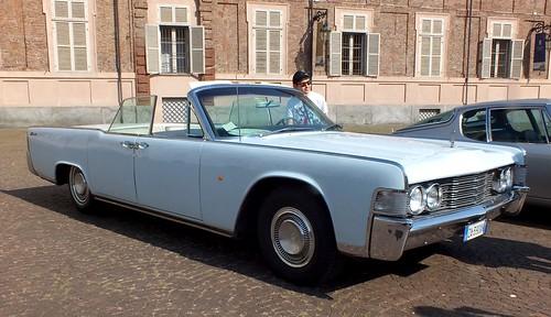 Lincoln Continental 1965